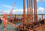 Kiến nghị thẩm tra vật liệu dự án chống ngập 10.000 tỉ