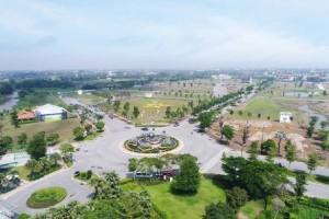 Lợi thế vàng của Five Star Eco City