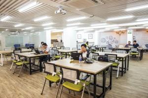 Bất động sản văn phòng: Những khoảng trống chưa thể lấp đầy