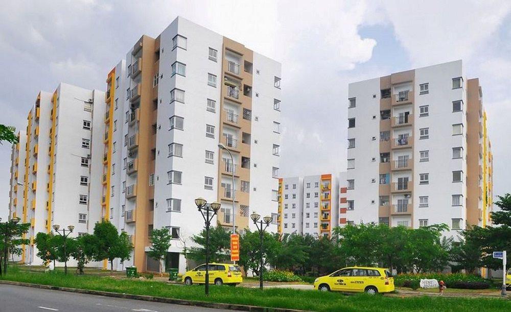 Chủ đầu tư và chủ sở hữu căn hộ phải mua bảo hiểm cháy nổ theo quy định (Ảnh: internet)