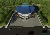 Tiếp tục lấy ý kiến xây dựng nhà hát hơn 200 tỷ đồng