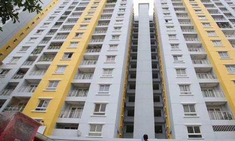 TPHCM chỉ đạo nghiệm thu chung cư Carina