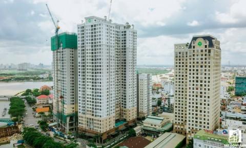 Thị trường căn hộ TPHCM năm 2018 sụt giảm mạnh nhưng 2019 có thể sẽ khác