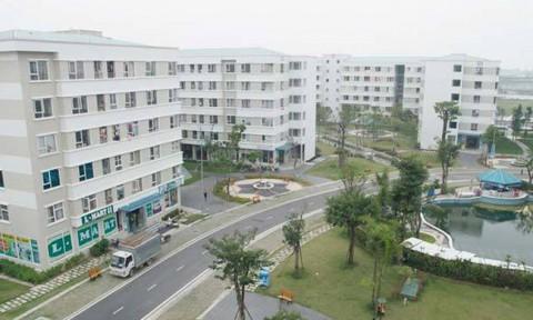 Năm 2018, thị trường căn hộ Hà Nội tiếp tục lặp lại kịch bản cũ là phân khúc nhà giá rẻ lép vế, trung và cao cấp áp đảo nguồn cung.