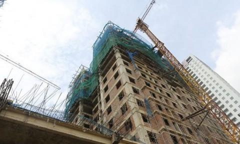 BĐS căn hộ TPHCM quý 3: Cả nguồn cung mới và giao dịch giảm mạnh