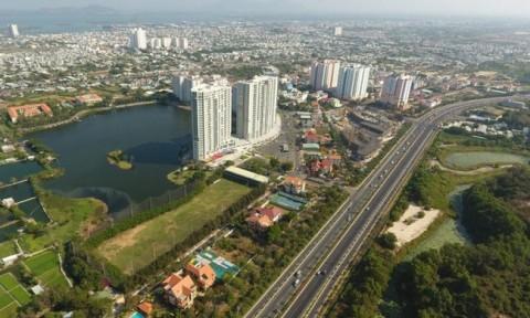 """BĐS vùng đô thị TPHCM mở rộng: Bà Rịa – Vũng Tàu trở thành """"cơn sốt"""" mới của giới địa ốc"""