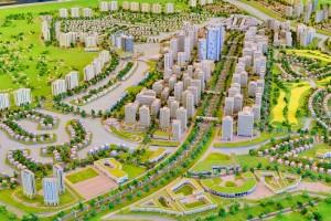 Thông báo lần 1 về Giải thưởng Quy hoạch Đô thị Quốc gia năm 2018