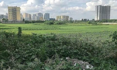 Chủ tịch Hà Nội yêu cầu công khai 39 dự án bị thu hồi, ngừng hoạt động