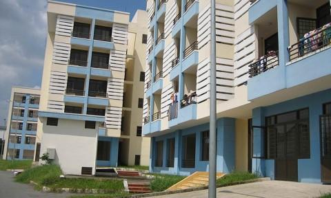Bất động sản TPHCM: Vắng bóng dự án nhà giá rẻ
