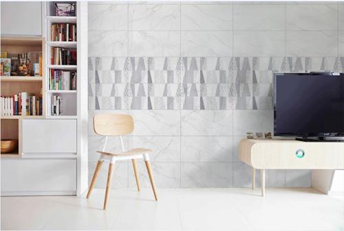 Gạch ốp lát đóng vai trò quan trọng trong việc tạo nên bộ mặt của cả ngôi nhà.