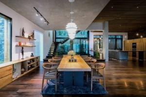5 vật liệu phổ biến cho trần nhà ở Việt Nam trong 2018