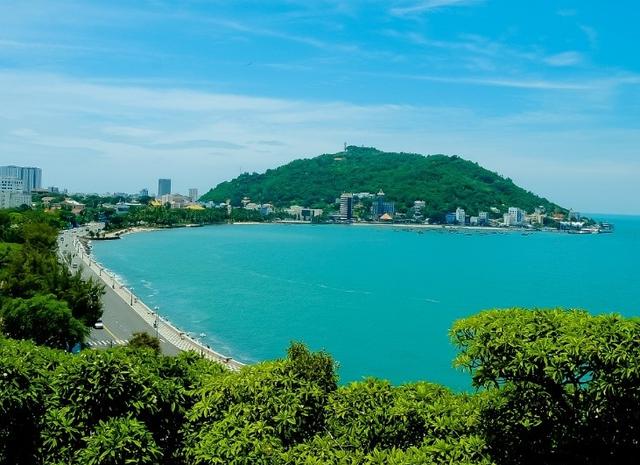 Vũng Tàu – thành phố biển nhiều tiềm năng phát triển BĐS du lịch, nghỉ dưỡng