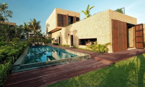 Những lợi thế của dự án X2 Hội An Resort & Residence
