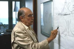 Oscar Niemeyer – Người kiến tạo Brasilia