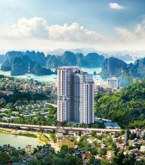 Mô hình căn hộ - khách sạn đa chức năng trở nên hấp dẫn nhà đầu tư