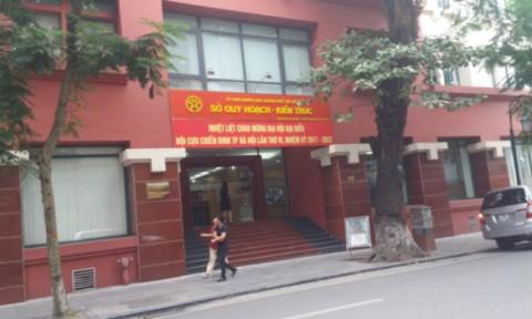 Hà Nội cấm các đơn vị giữ lại trụ sở cũ