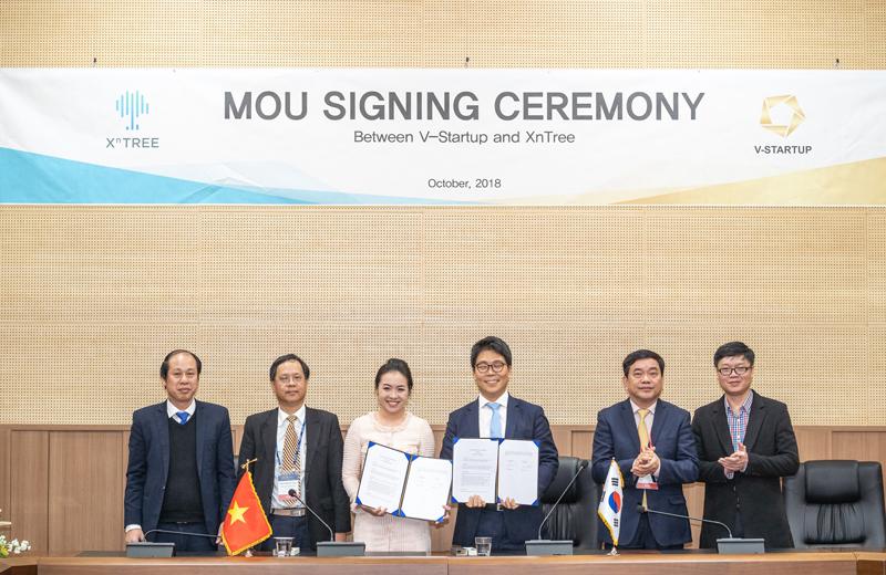 Ký kết hợp tác thúc đẩy Smart City giữa Việt Nam và Hàn Quốc