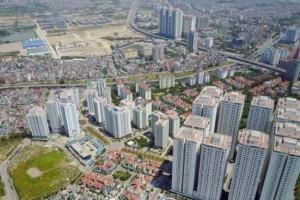 Kiến trúc đô thị của Việt Nam 'hỗn loạn, pha tạp và biến dạng'