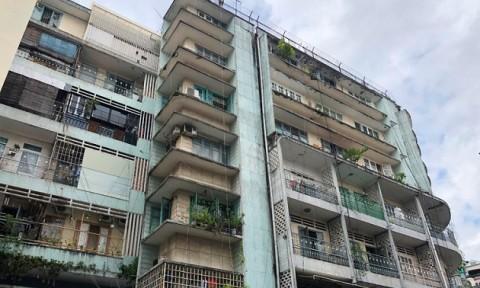 TPHCM: Lựa chọn nhà đầu tư xây dựng mới 13 chung cư cũ
