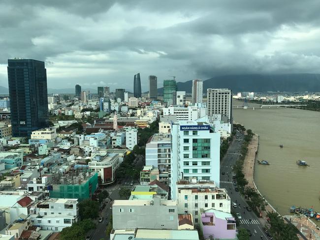 Đà Nẵng chính thức 'siết chặt' việc cấp phép các công trình, căn hộ cao tầng trong lòng thành phố