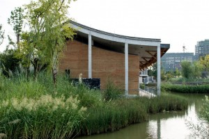 Tổ hợp Bảo tàng Văn hóa Fuyang / Amateur Architecture Studio