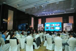 Saint-gobain Việt Nam ra mắt sản phẩm tấm thạch cao gyproc habito và băng viền góc levelline flex