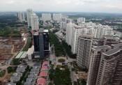 Thị trường căn hộ TPHCM dự báo khởi sắc cuối năm