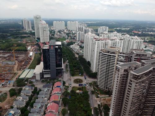 Thị trường căn hộ TP HCM dịp cuối năm được dự báo sôi động ở cả nguồn cung mới và lượng giao dịch thành công