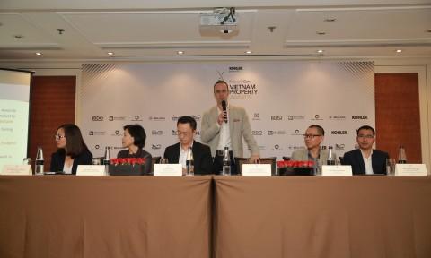 Giải thưởng Bất động sản Việt Nam thường niên lần thứ 5 kêu gọi các đề cử