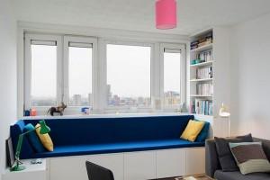 9 cách sắp xếp nội thất cho không gian nhỏ hẹp