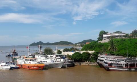 Giá đất Hà Tiên tăng mạnh do cú hích lên thành phố