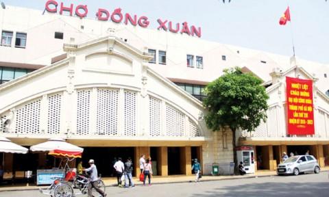 Bảo tồn chợ truyền thống trong nội đô