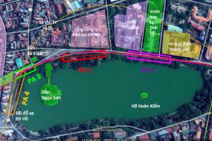 Ga ngầm C9: Hà Nội tọa đàm, Bộ Văn hóa – thể thao và du lịch cũng sắp thu thập ý kiến