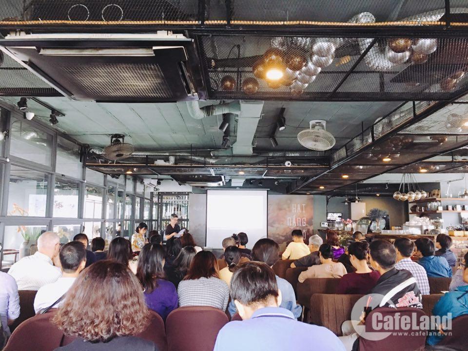 Buổi chia sẻ của nhóm các nhà nghiên cứu Việt Nam và Canada về đô thị mới Hà Nội