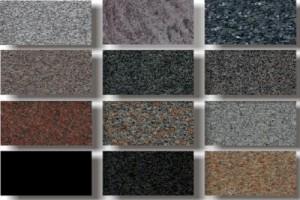 Phân biệt đá Granite và đá Marble