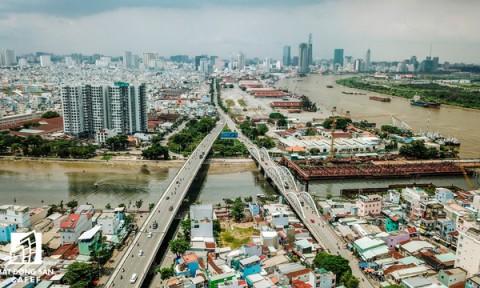Bức tranh toàn cảnh thị trường địa ốc khu Nam TPHCM, hứa hẹn đợt bùng nổ mới trong năm 2019