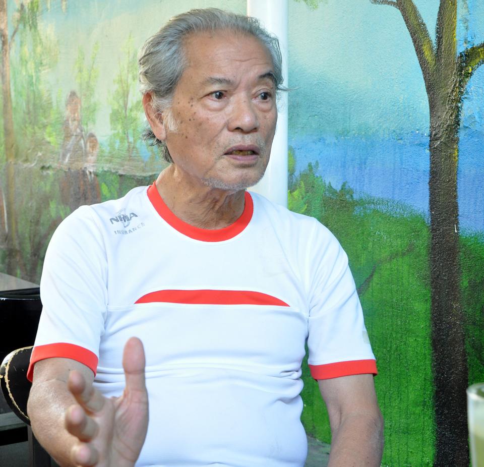 """KTS Hồ Duy Diệm: """"Đà Nẵng mắc phải sai lầm trong quy hoạch mạng lưới giao thông và giao thông tĩnh""""."""