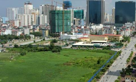 Hà Nội công bố CĐT ôm đất: Đã biết sợ nghèo đói!