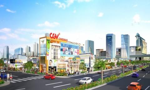 Những lợi thế tạo nên sức hút của dự án Central Mall Long Thành