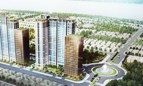 Bất động sản khu Đông Sài Gòn đang trỗi dậy trong những tháng cuối năm?