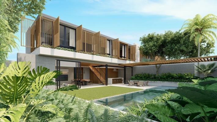 Dự án Boutique Hotel Phu Quoc Waterfront do BIMLand (thuộc tập đoàn BIM Group) làm chủ đầu tư