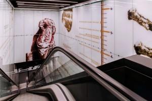 Từ trường hợp nhà ga ngầm C9, khu vực Hồ Gươm, Hà Nội luận bàn về những can thiệp mới trong đô thị di sản, kinh nghiệm của Italia