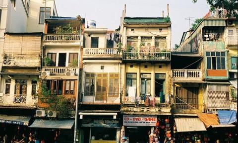 Khó giãn dân khỏi khu đô thị vùng lõi tại Hà Nội