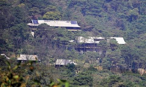 Có nên đầu tư khu nghỉ dưỡng ven Hà Nội?