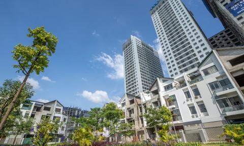 Vì sao giá nhà chung cư nội đô TPHCM tăng 15%?