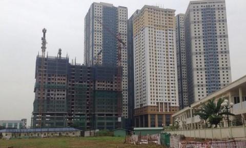 """Hà Nội """"tuyển"""" nhà đầu tư cho 25 dự án"""
