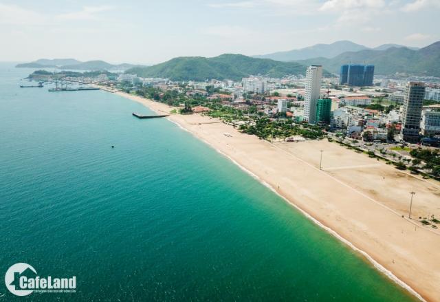 Nhiều chủ đầu tư cũng có cái nhìn lạc quan về tiềm năng của thị trường bất động sản nghỉ dưỡng. Ảnh: Thuận Nguyễn