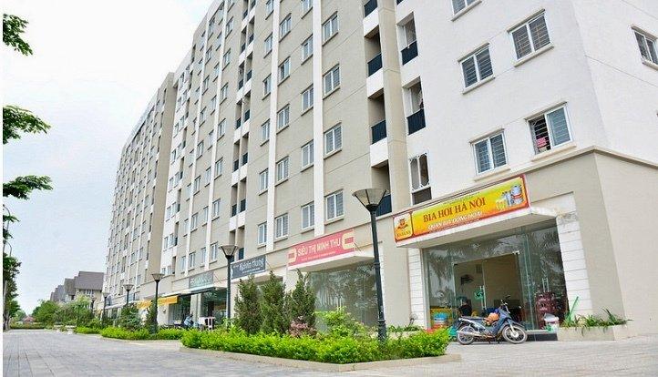 Dự án NƠXH Bamboo Garden (Quốc Oai, Hà Nội) của Công ty cổ phần tập đoàn CEO phải mở bán lần thứ 15