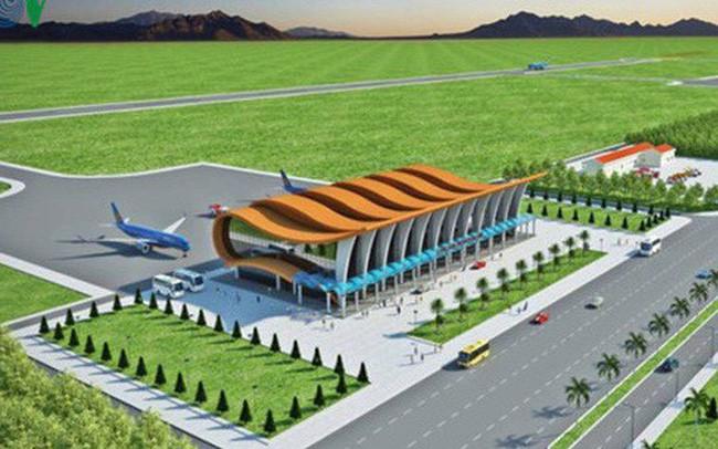 Khi đưa vào vận hành, sân bay Phan Thiết sẽ giúp vùng đất này cất cánh