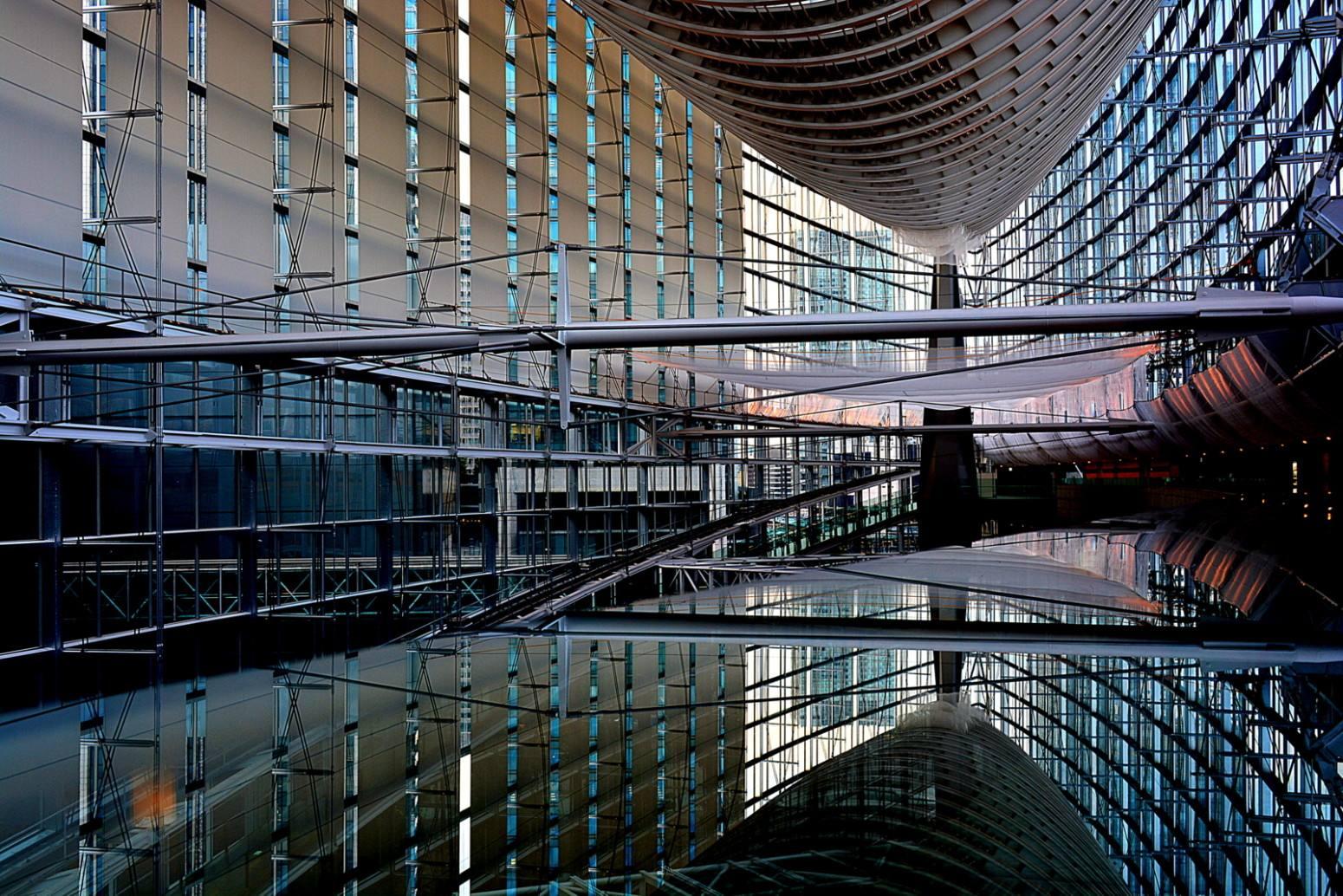 Trung tâm Hội nghị quốc tế Tokyo